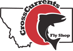 CrossCurrents Logo Gear
