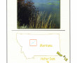 Missouri River Map by River Rat Maps