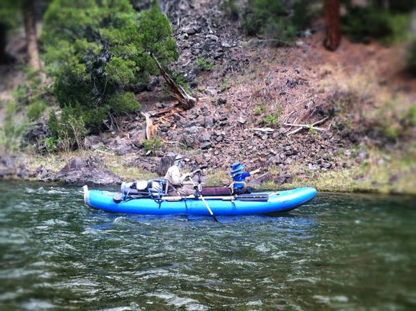 aire traveler canoe