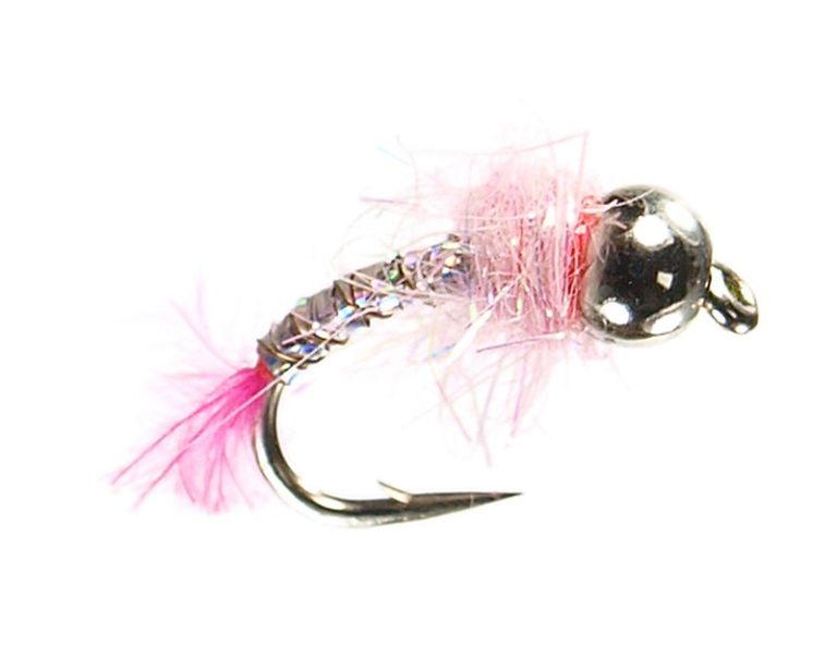 Pink Lightning Bug