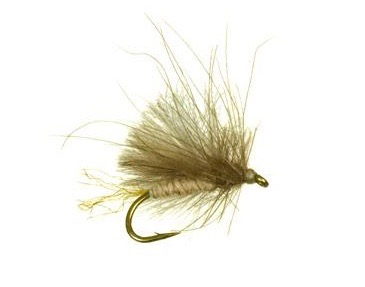 Corn-Fed Caddis CDC
