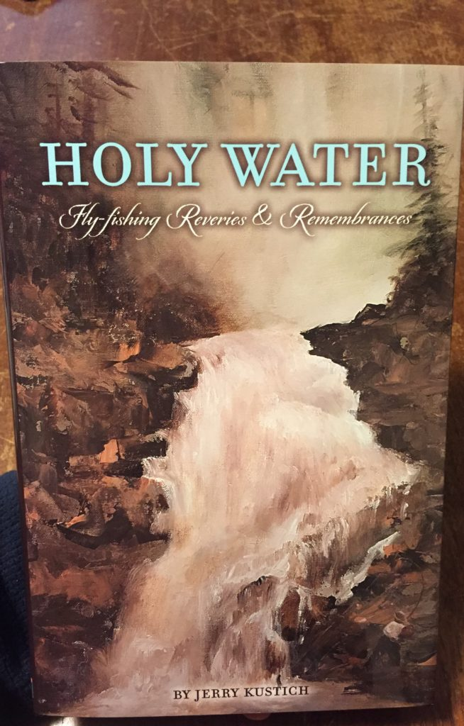 Holy Water by Jerry Kustich