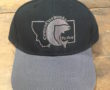 CCFS Ballcap -Black/Charcoal