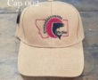 CCFS Cotton Duck Ballcap -Tan