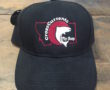 CCFS Cotton Duck Ballcap -Black