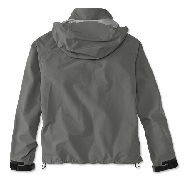 Orvis Clearwater Wading Jacket Completely Redesigned And