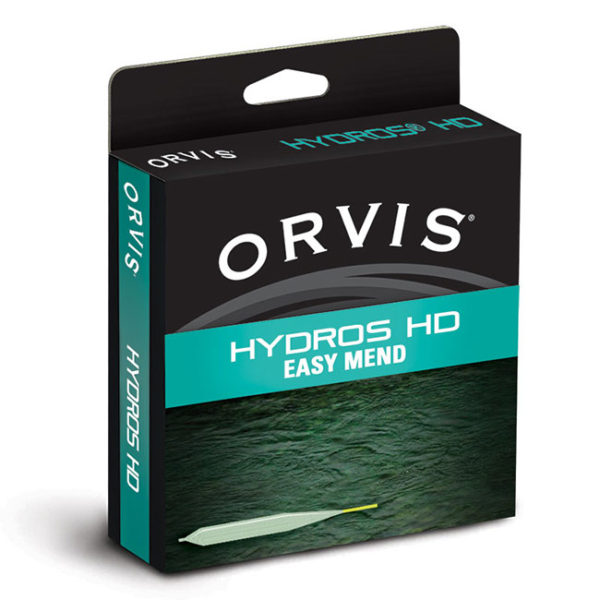 Orvis Hydros HD Easy Mend Fly Line