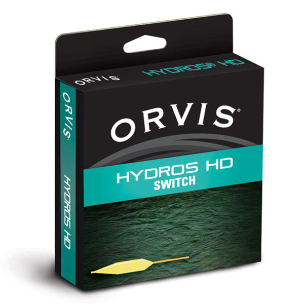 Orvis Hydros HD Switch Fly Line