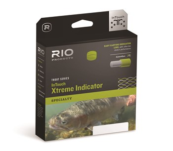 RIO InTouch Extreme Indicator Fly Line