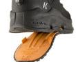 Korkers Buckskin Wading Boot sole atatchment