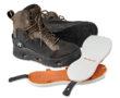Korkers Buckskin Wading Boot w soles 2