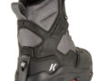 Korkers Darkhorse Wading Boot back angle