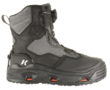 Korkers Darkhorse Wading Boot lateral view