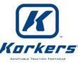 Korkers Logo Adaptable Traction Footwear