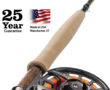 Orvis Recon 8'4″ 3-weight Rod Outfit