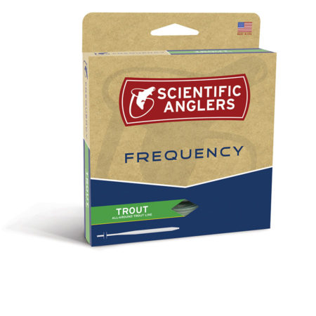 Scientific Anglers Frequency Trout Line