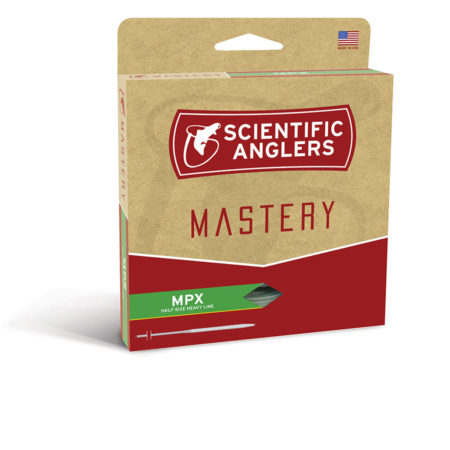 Scientific Anglers Amplitude MPX Fly Line FREE LEADERS AND SHIPPING!