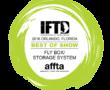 IFTD Best Fly Box 2016 Award