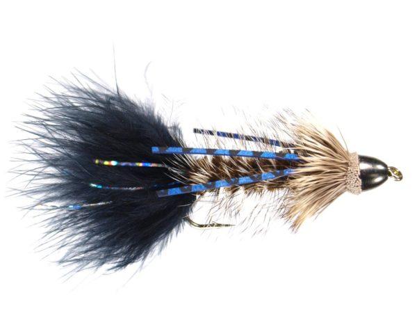 Conehead Bow River Bugger
