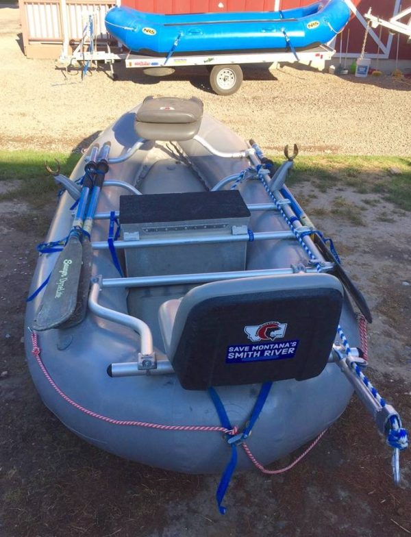 AIRE Super Puma Raft Package -Used