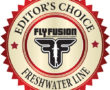 Fly Fusion Best Fly Line Award