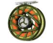 Mirage LT Reel in Olive