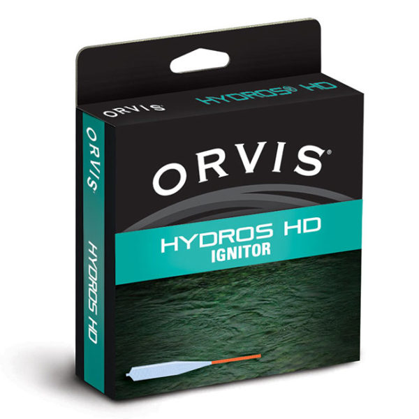 Orvis Hydros HD Ignitor Fly Line