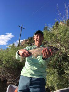 Missouri River Whitefish