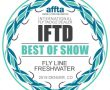 2019 IFTD AWARD Freshwater Fly line