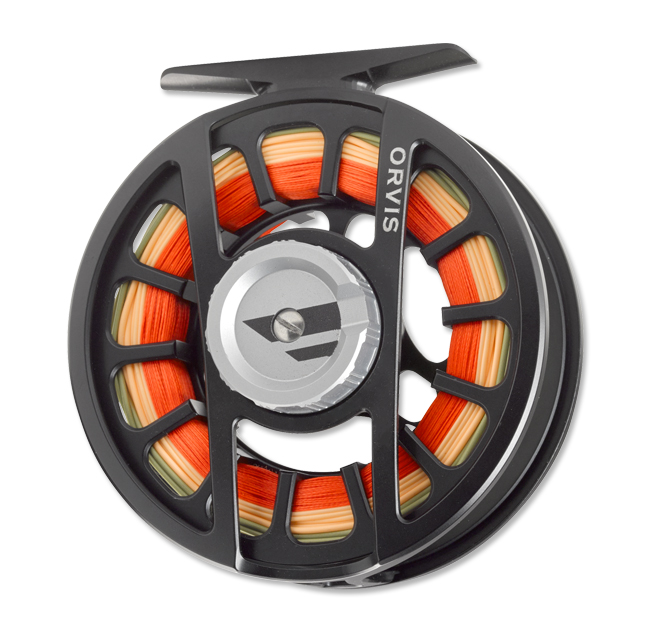 6 wt. Orvis Hydros Class V Sink-Tip Fly Line