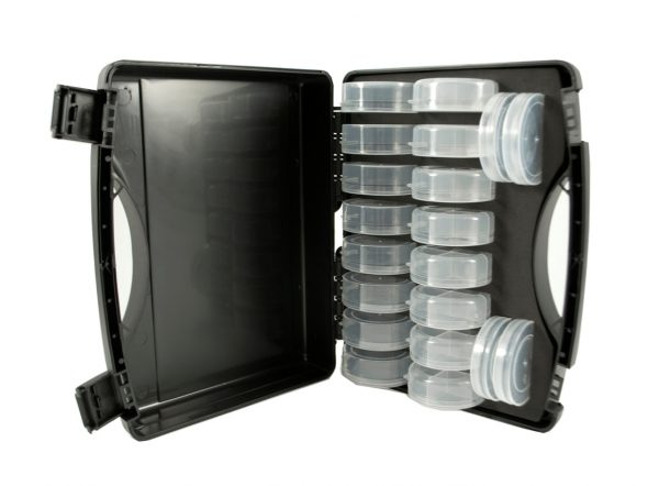 JamPac Pro Fly Box