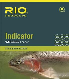 RIO Indicator Leader