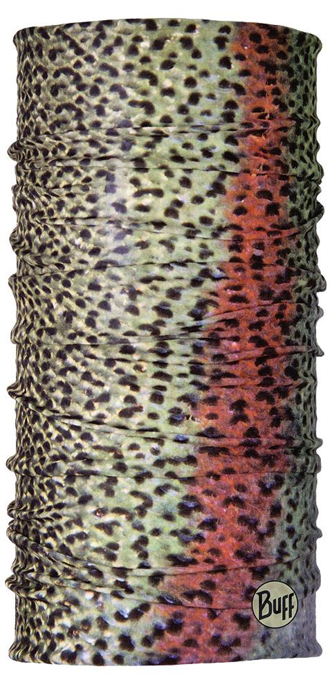 Buff CoolNet UV+ -Fish & Camo Series