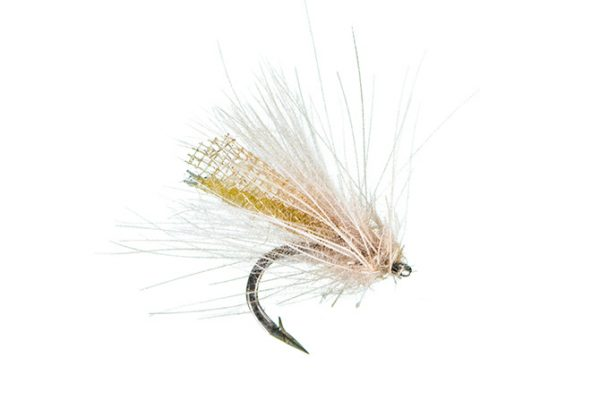 Silverman's Extended Body Caddis