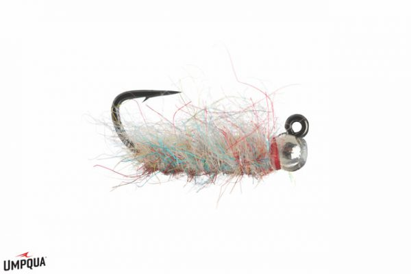 Tailwater Sowbug Jig