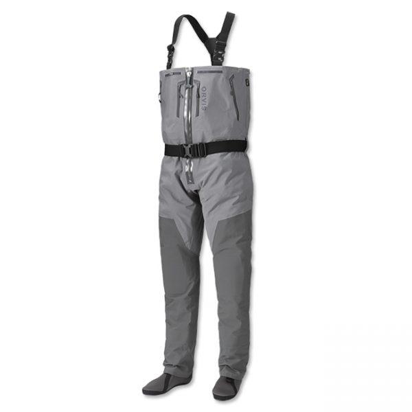Orvis Men's PRO Zipper Wader
